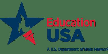 Undergraduate Financial Aid Application tickets