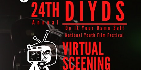 24th Annual Do It Your Damn Self! Film Festival Screening Tickets