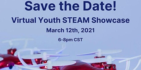 2021 Youth STE[A]M Showcase tickets