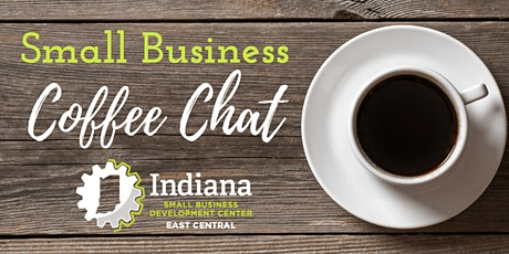 Small Business Coffee Chat tickets