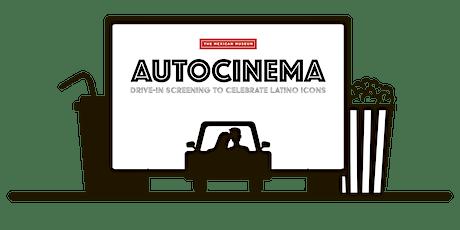 Autocinema: Celebrating Latino Icons tickets