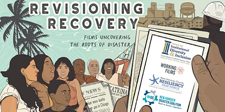 Revisioning Recovery Film Screening & Workshop tickets