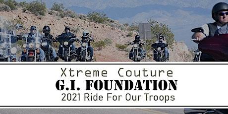 13th Annual XCGIF Charity Poker Run tickets