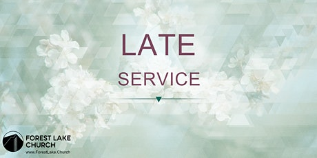 Late Service tickets