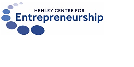 Henley Summer Start-Up Boot Camp 2021 tickets