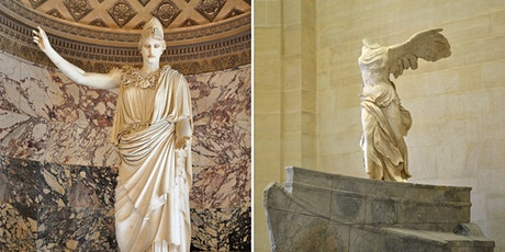Conservation and Restoration of Greek Masterpieces at the Louvre tickets