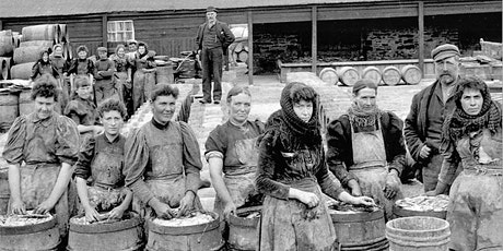 Digital Lecture: Caller Herring - Scottish Women Herring Workers tickets