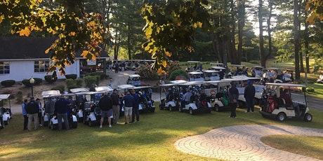 Saratoga Center for the Family's 12th Annual Golf Classic tickets