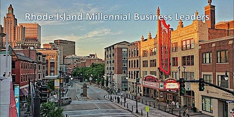 Rhode Island Millennial Business Leaders Morning Network tickets