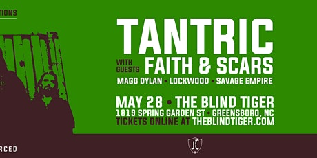 Tantric tickets