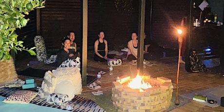 NEW MOON | Yin Yoga, Reiki & Meditation Evening tickets