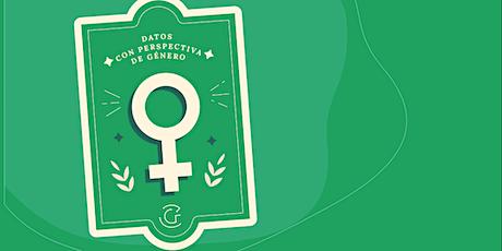 El género en el trabajo: hablemos de datos y desigualdad económica entradas