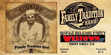 FTB Single Release Party @ The Westown tickets