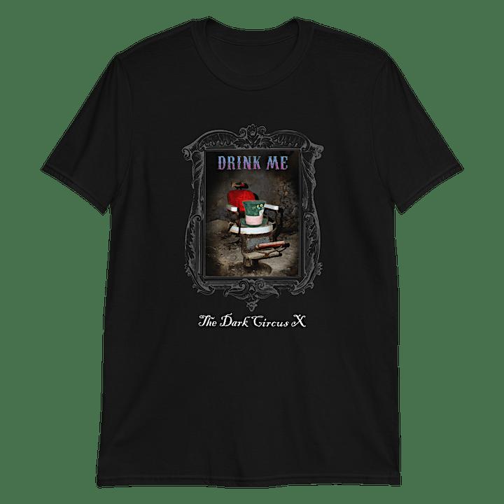 Optic Void presents The Dark Circus X Drink Me image