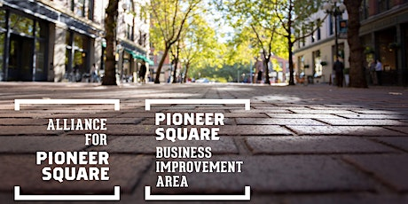 #12 Pioneer Square Monthly tickets