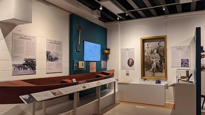 Museum Talks: Connecting with the Collection image