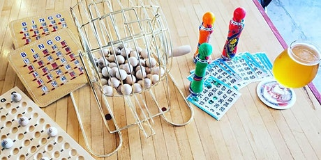 SUNDAY BINGO at Red Crow  (April 11) tickets