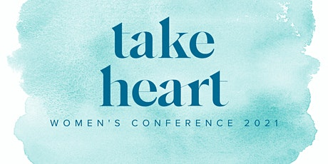 Take Heart 2021 tickets