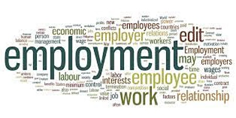 Carroll County Virtual Employment Information Session tickets