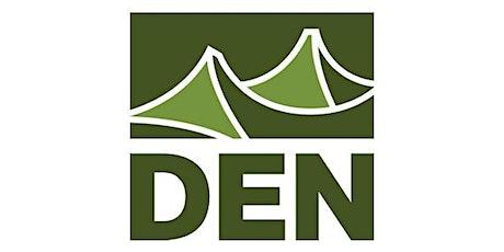 DEN Career & Resource Info Calls  -  For Job Seekers tickets