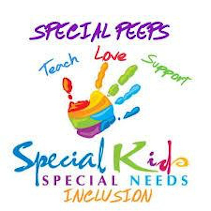 Information and resources for people with special needs image