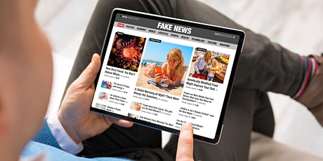 The Truth About Fake News (Webinar) tickets