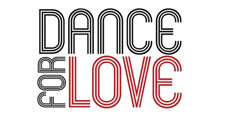 DANCE FOR LOVE VIRTUAL LAUNCH PARTY tickets