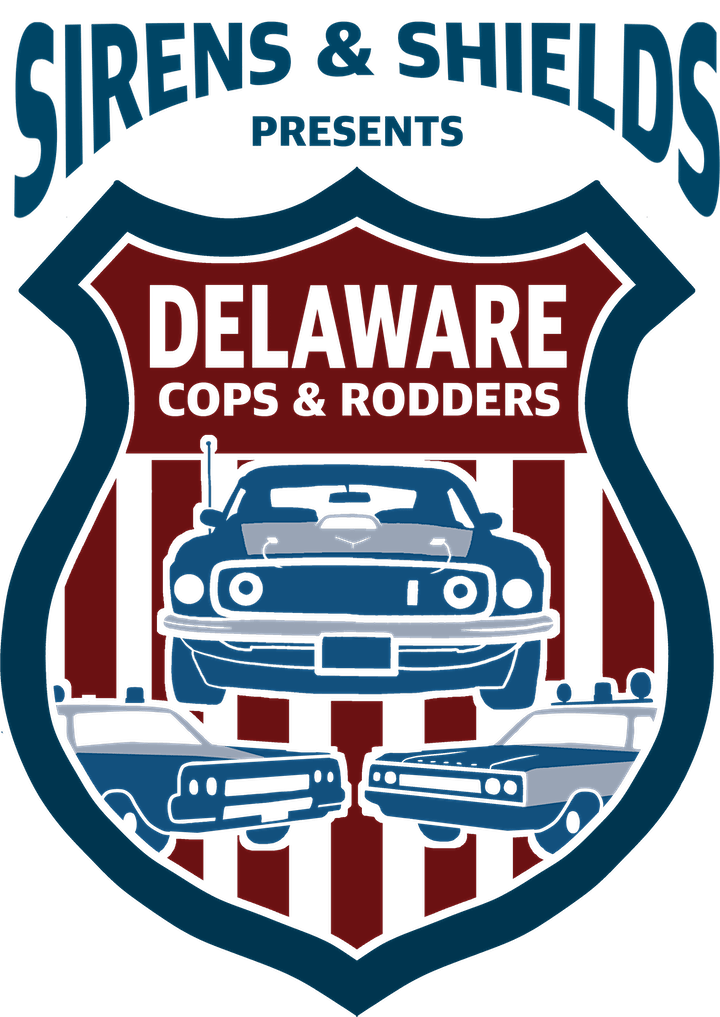 2nd Annual Delaware Cops & Rodders Car Show image
