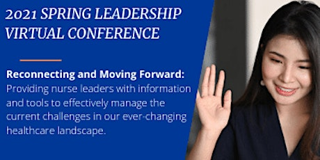 2021 MOLN Spring Leadership Virtual Conference tickets