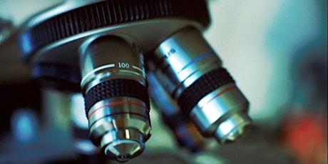 Maîtriser la microscopie dans un contexte clinique billets