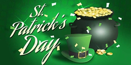 St. Patrick's Day tickets