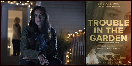 Trouble in the Garden: A Discussion with the Filmmakers tickets