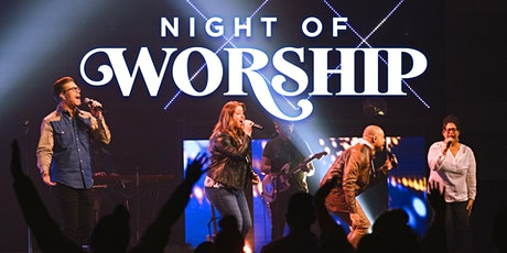 Childcare for Night of Worship tickets
