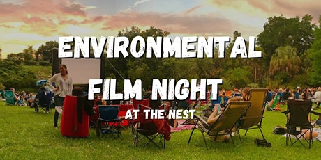 Environmental Film Night at the NEST tickets