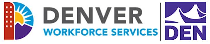 DEN Career & Resource Info Calls  -  For Job Seekers image