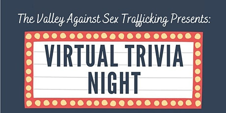 VAST Virtual Trivia Night tickets