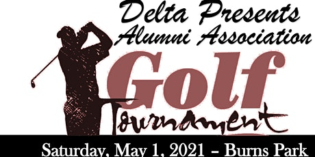 Delta Presents Alumni Association Golf Tournament tickets