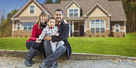 LUCHA: Virtual First-Time Homebuyer Webinar Series tickets
