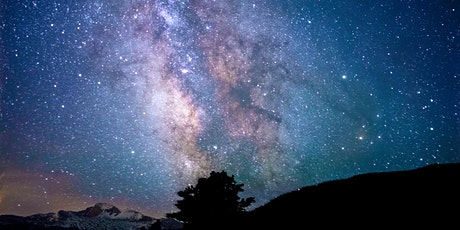 LEAF  Camp - Art, Science & Astronomy tickets