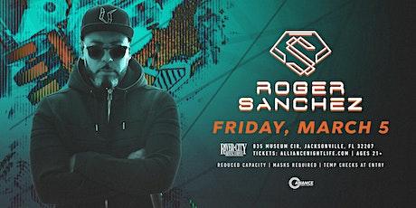 Roger Sanchez - Jacksonville, FL tickets