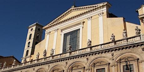 Venerdì 26 febbraio - Basilica dei Santi XII Apostoli biglietti
