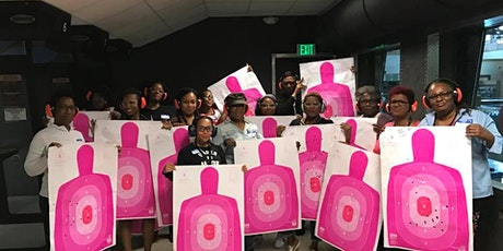 New to Firearms Class For Women - South River Gun Club3/19/21 - 3/20/21 tickets