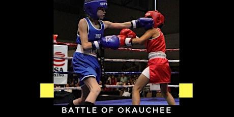 Battle of Okauchee tickets