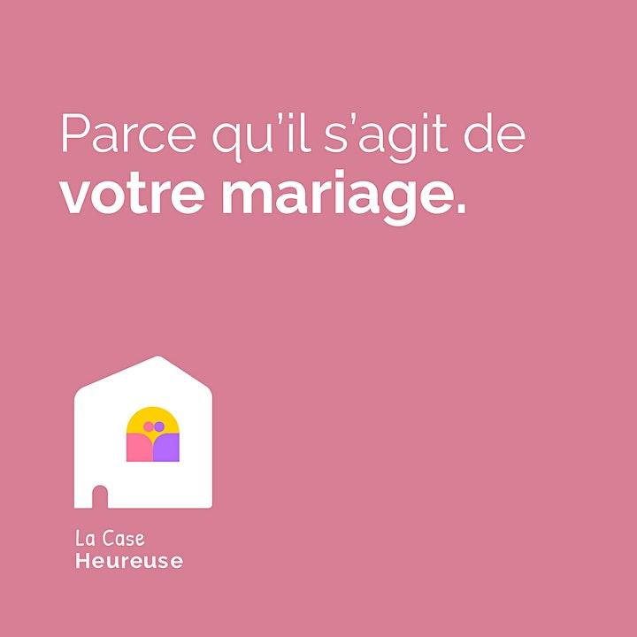 Image pour Organiser  votre mariage exceptionnel sans wedding planner