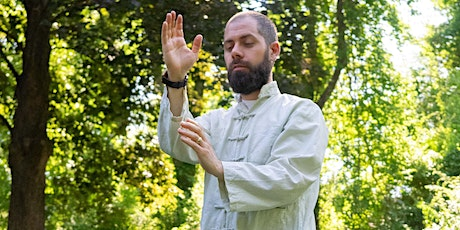 Qi Gong for every body practitioner certification course tickets