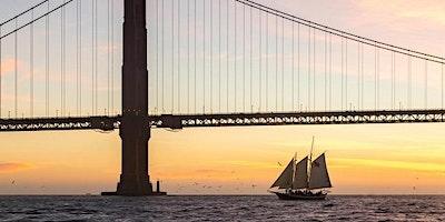 Sunset Sail on San Francisco Bay- Thursday Evening