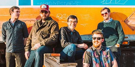 Bluegrass and BBQ w/ Town Mountain tickets