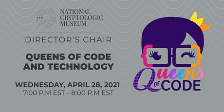 Director's Chair: Queens of Code & Technology tickets