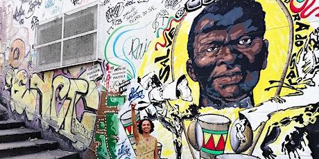 VIRTUAL Little Africa Black History Walk in Rio de Janeiro tickets