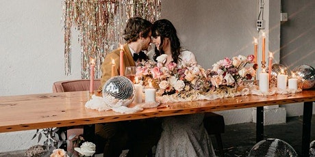 Disco Styled Shoot tickets